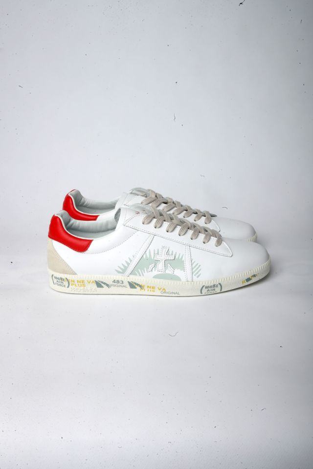 Premiata Sneakers Andy variante 5144