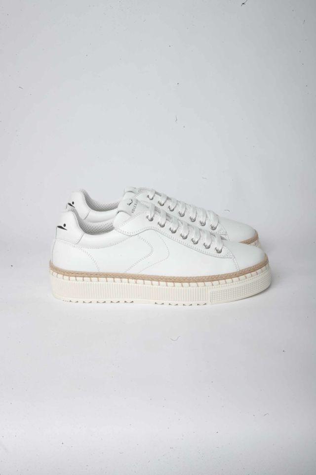 Voile Blanche Sneakers CAPRERA 2015716