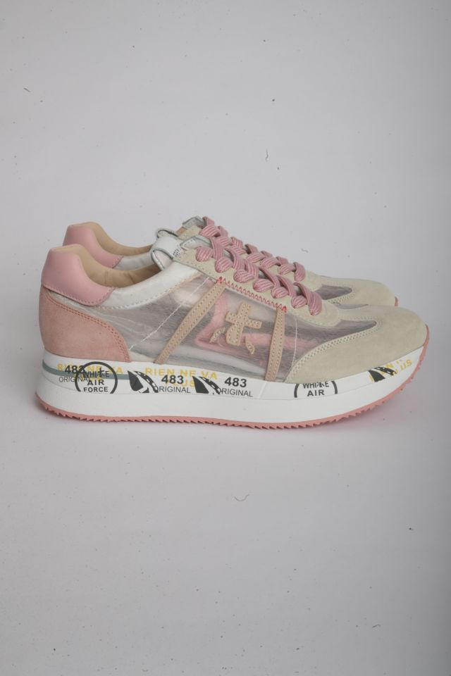 Premiata Sneakers Conny variante 5208