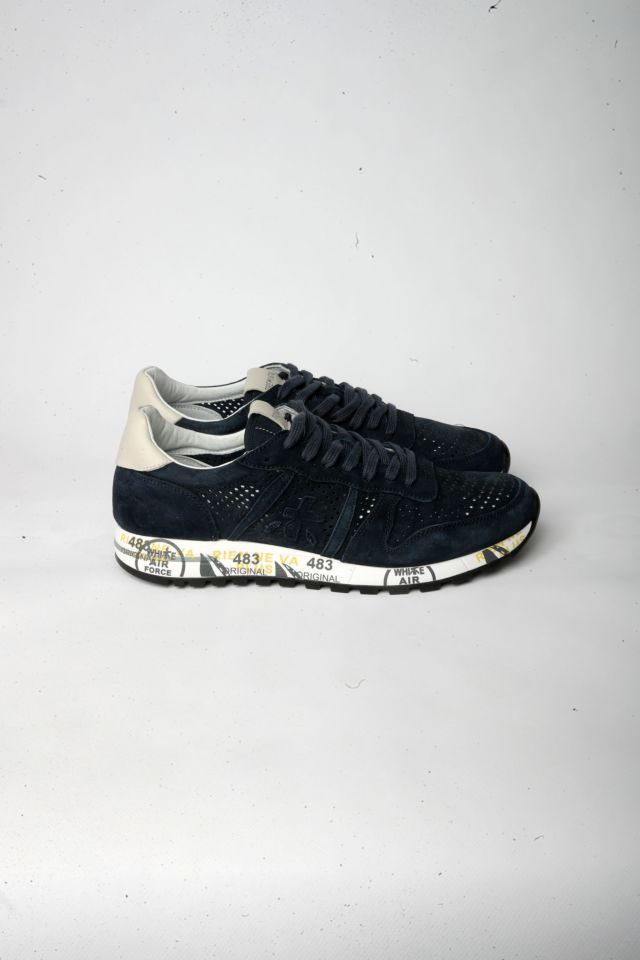 Premiata Sneakers Eric variante 3836