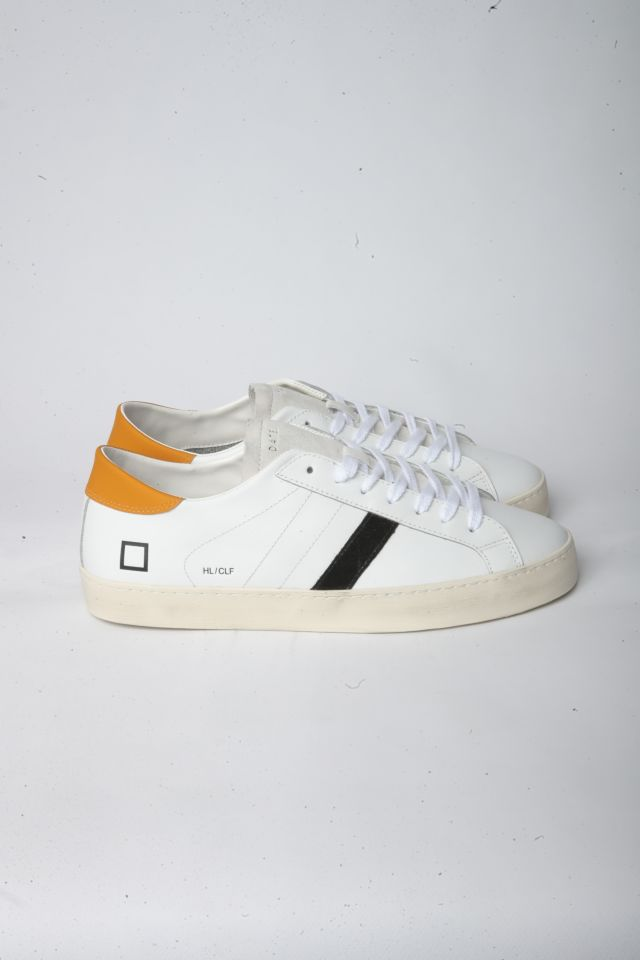 D.A.T.E. Sneakers HILL LOW CALF M321