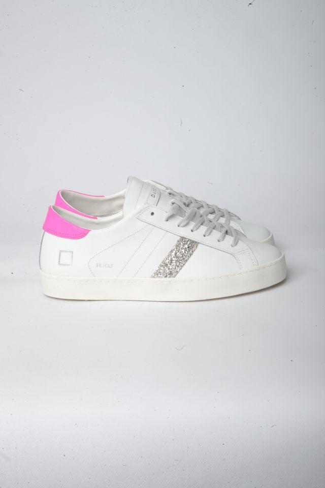 D.A.T.E. Sneakers HILL LOW CALF W341