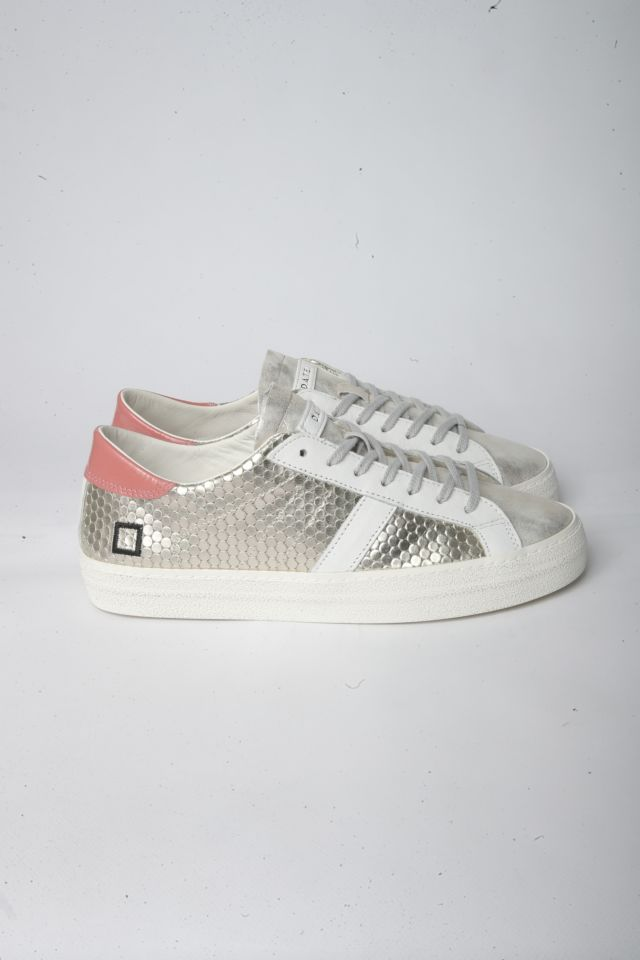 D.A.T.E. Sneakers HILL LOW PONG W341