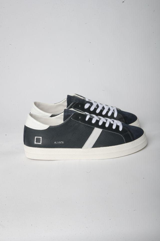D.A.T.E. Sneakers HILL LOW VINTAGE M321