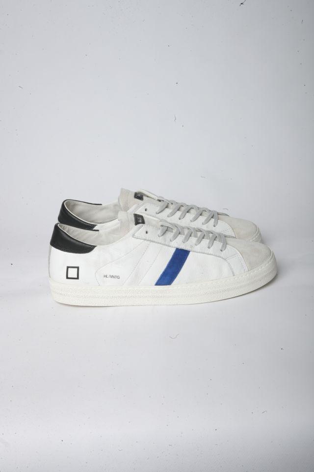 D.A.T.E. Sneakers HILL LOW VINTAGE M341