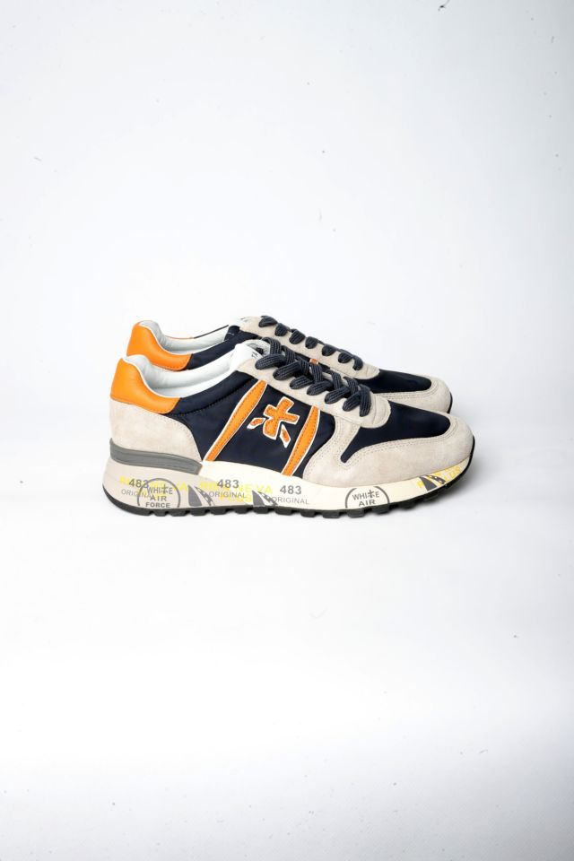 Premiata Sneakers Lander variante 5197