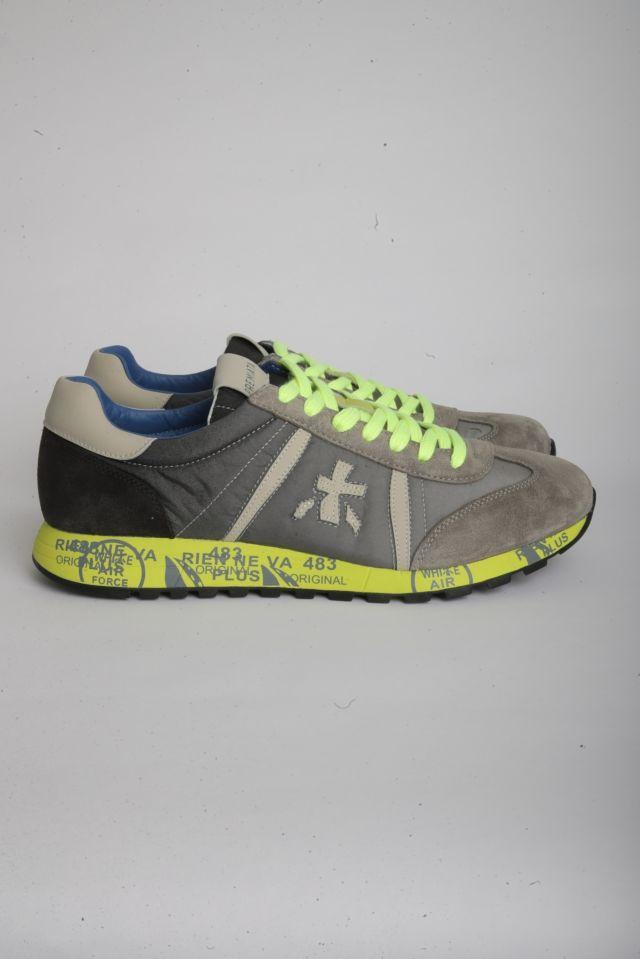 Premiata Sneakers Lucy variante 1313E