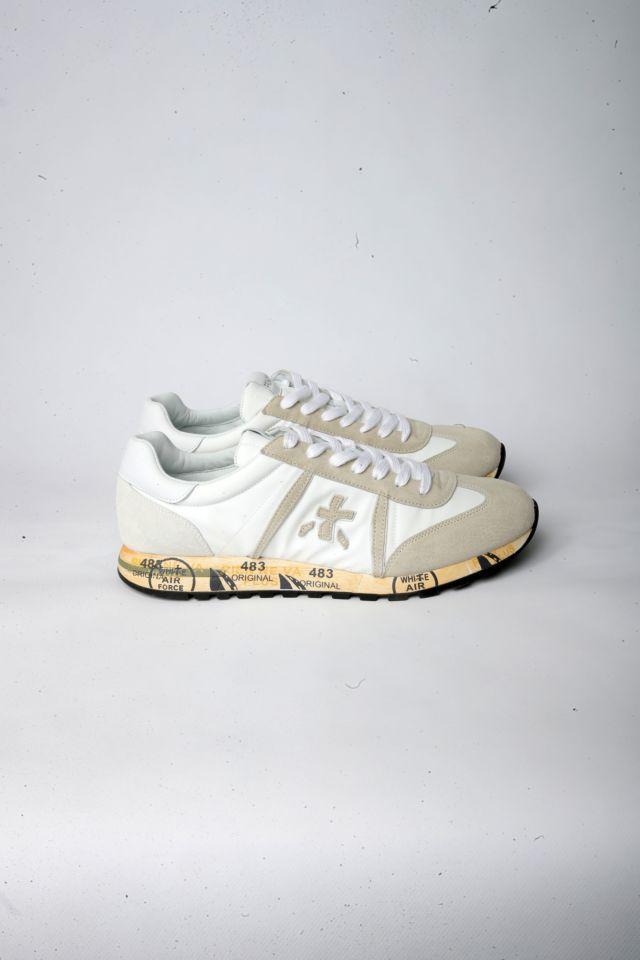 Premiata Sneakers Lucy variante 5153