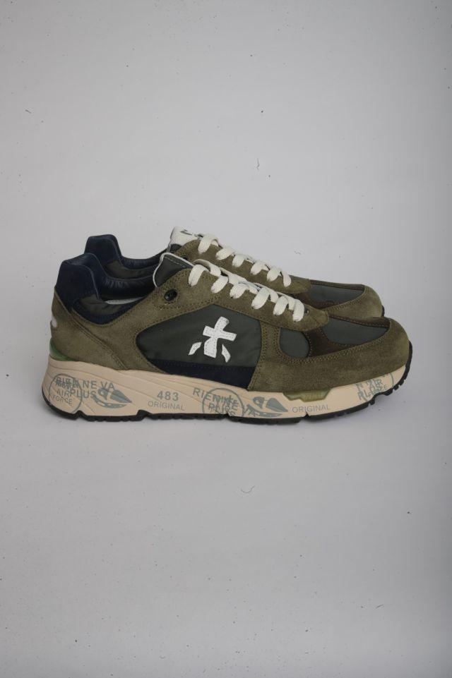 Premiata Sneakers Mase variante 5162