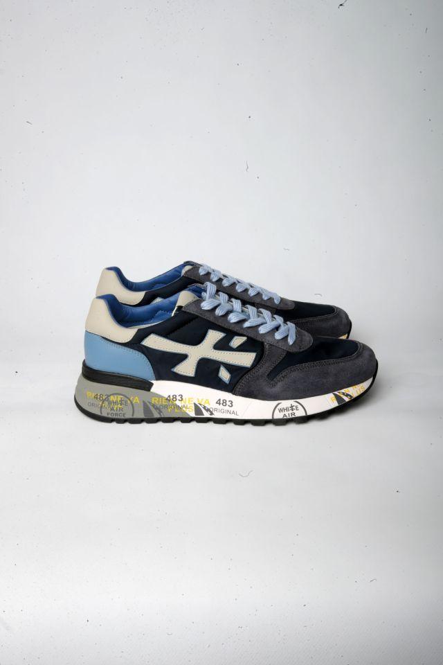 Premiata Sneakers Mick variante 1280E