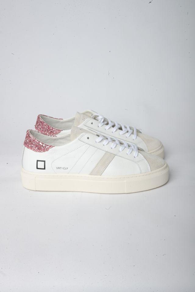 D.A.T.E. Sneakers VERTIGO CALF W341