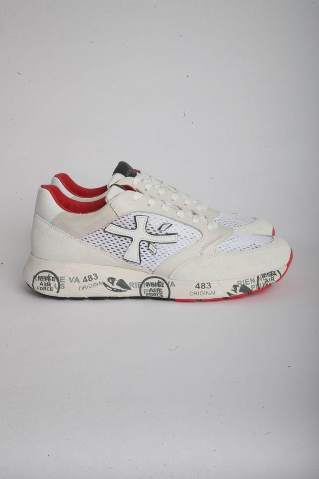 Premiata Sneakers Zaczac variante 5236