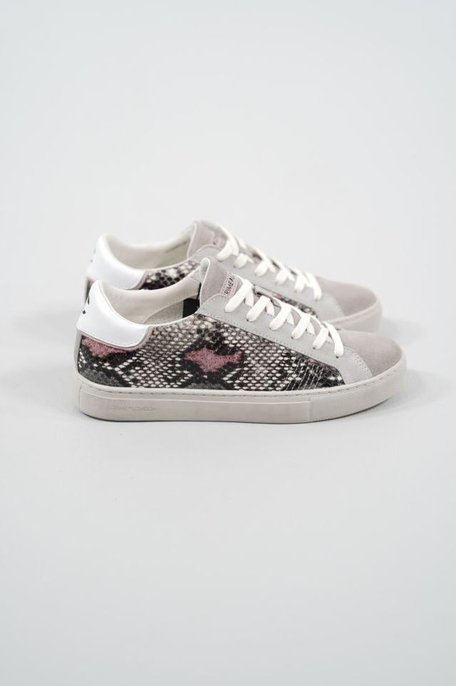 Crime London Sneakers Beat code:25720