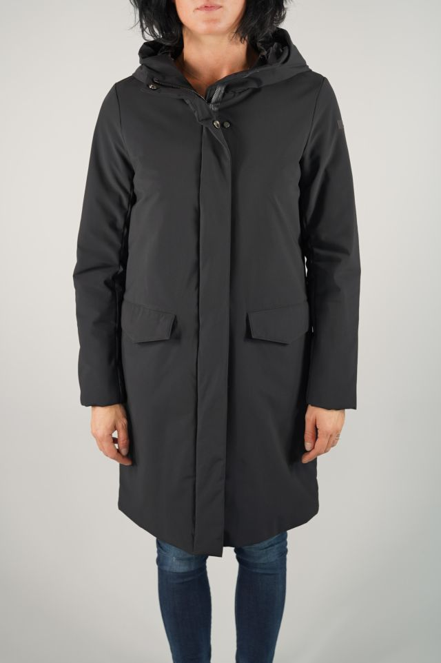RRD Parka CITY PARKA LADY W19512