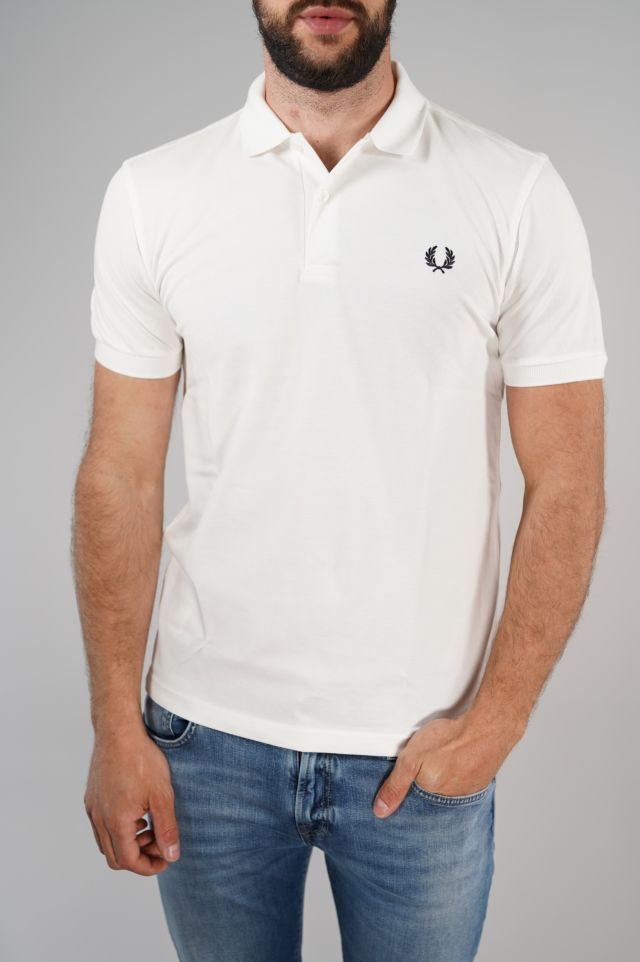 Fred Perry Polo FredPerry Plain FP-M6000