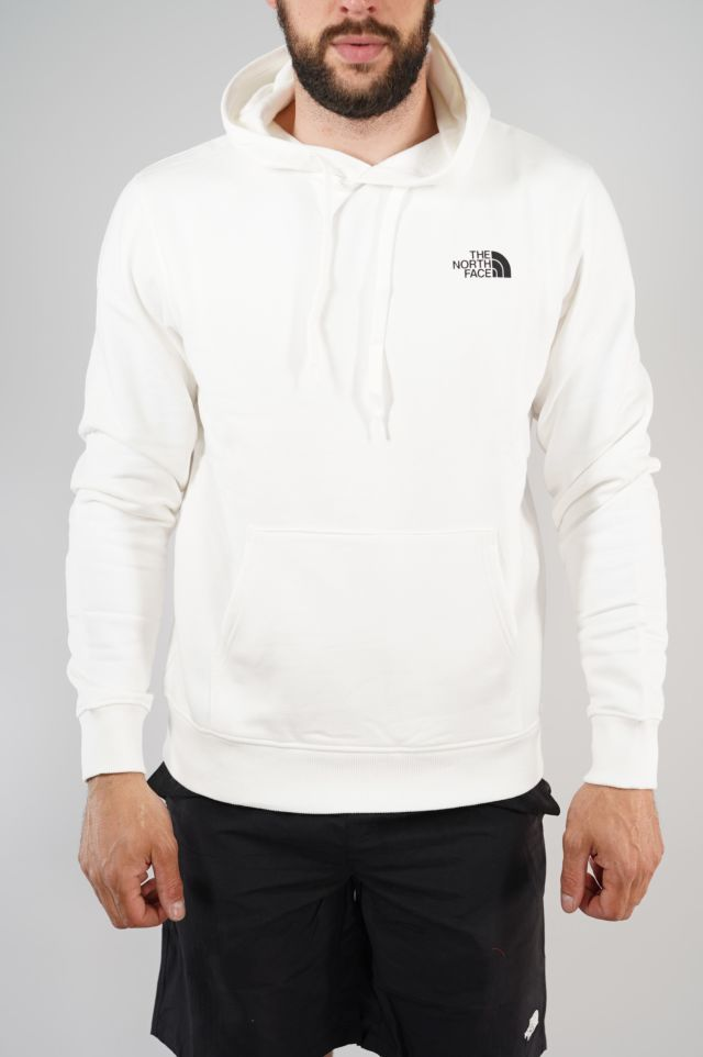 The North Face Felpa Graphic Hoodie 0A492A