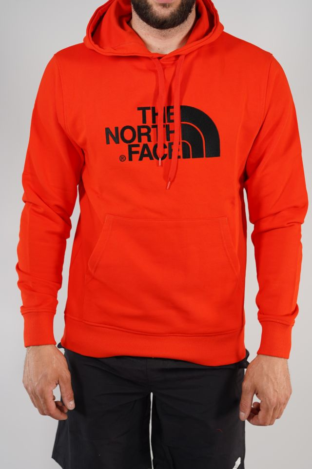 The North Face Felpa leggera Drew Peak 00A0TE