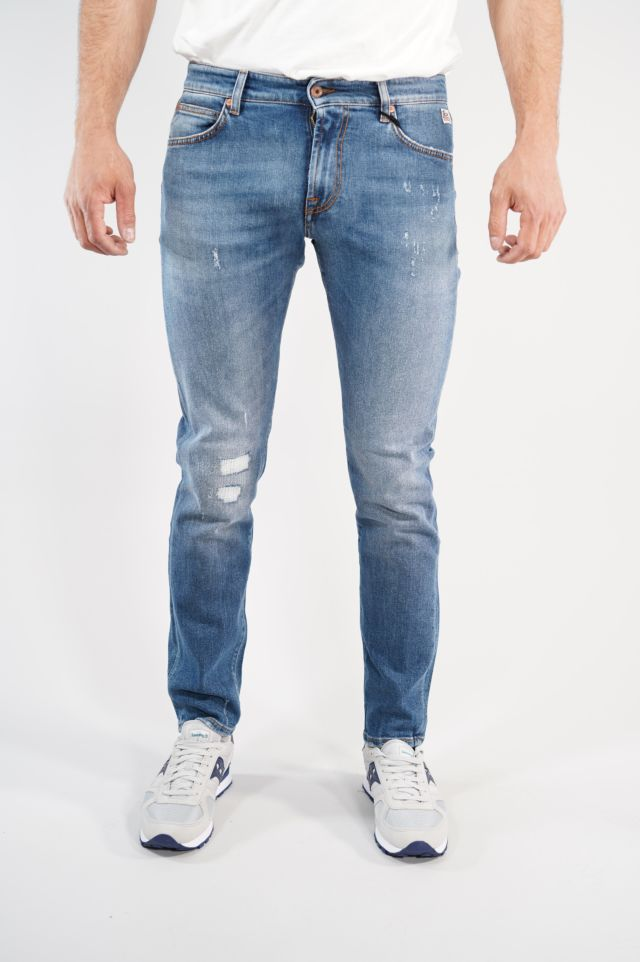 Roy Roger's Jeans denim 517 Acapulco