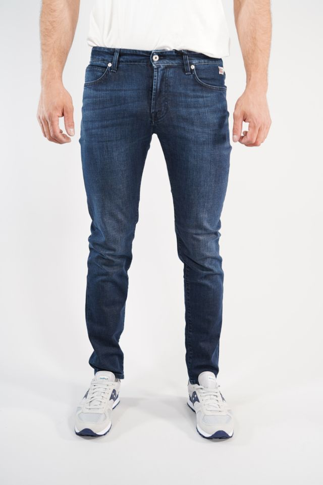 Roy Roger's Jeans denim 517 Carlin Special