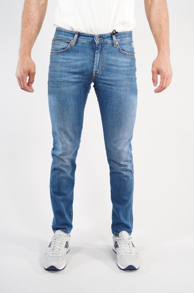 Roy Roger's Jeans denim 517 Nick