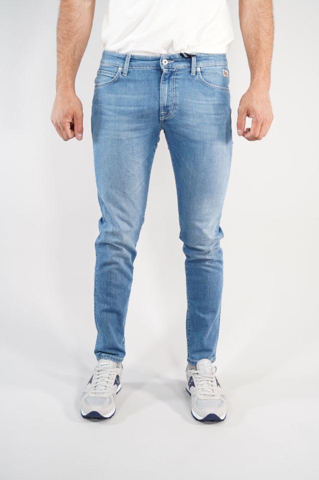 Roy Roger's Jeans denim 517 Zeus Special