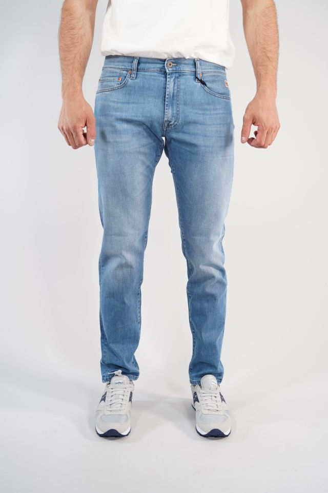 Roy Roger's Jeans denim Cult Zeus