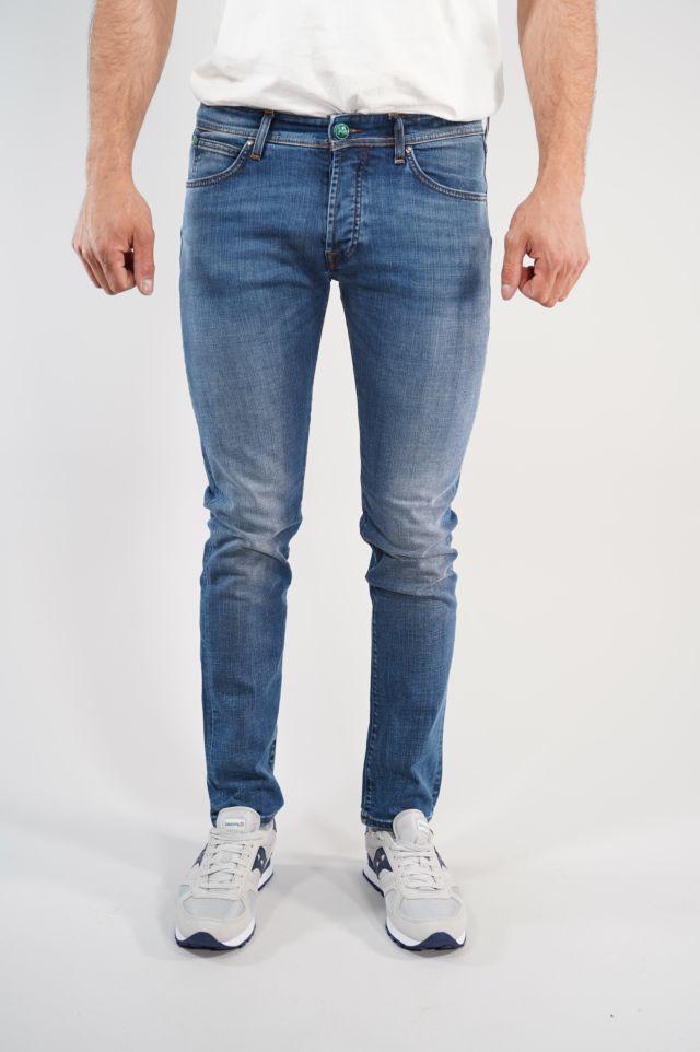 Roy Roger's Jeans denim RR's 529 Emmi