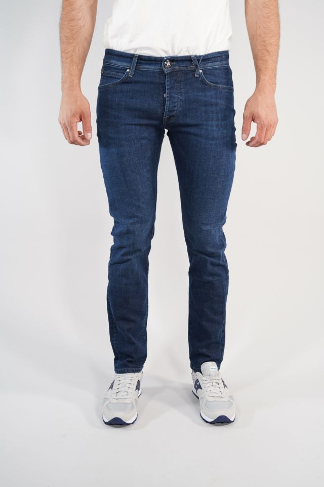 Roy Roger's Jeans denim RR's 529 Paris
