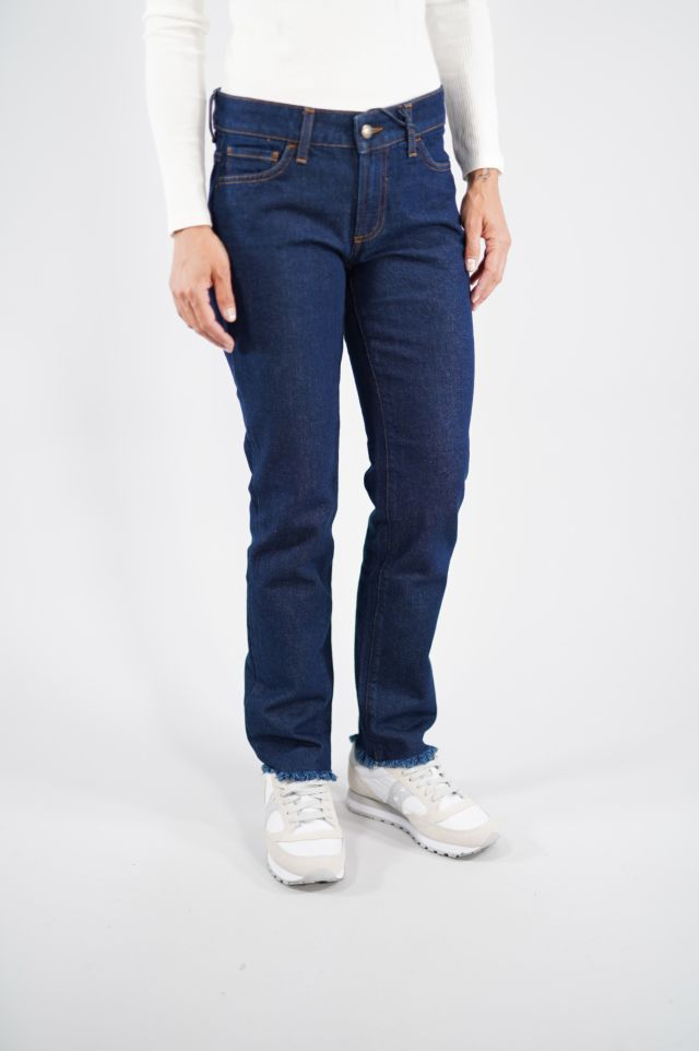 Roy Roger's Jeans Flo Cut  Re-Issue Woman De