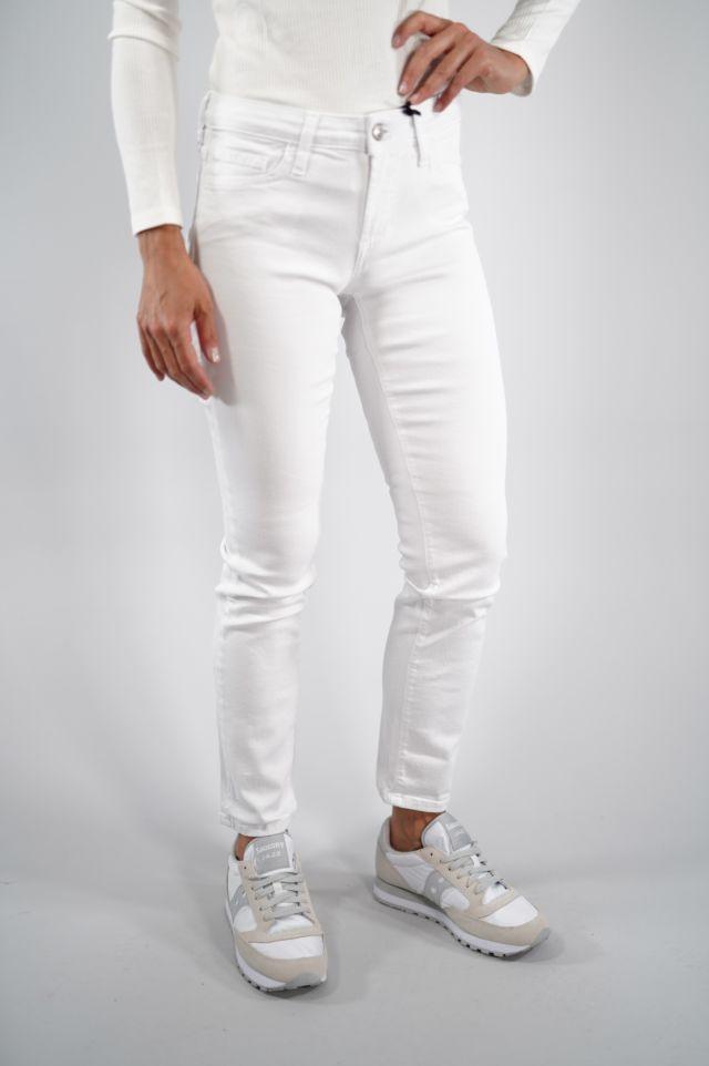 Roy Roger's Jeans Flo Cut Woman Bull Super S