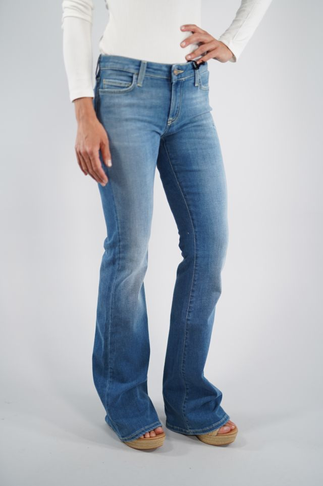 Roy Roger's Jeans Mel Woman Denim Moscow Mul