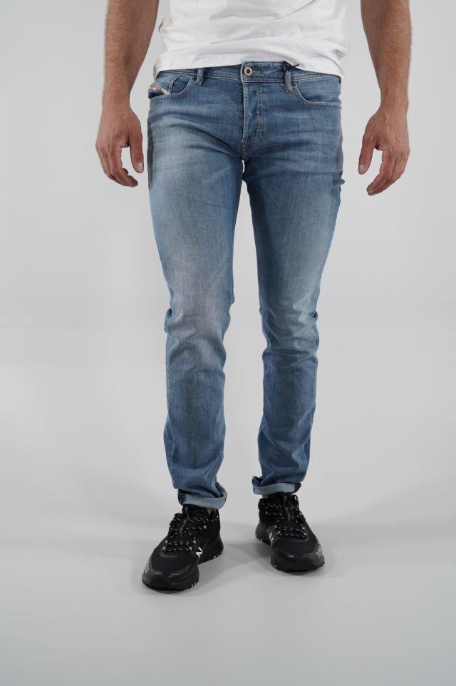 Diesel Jeans Sleenker-X 00SWJF 0095G