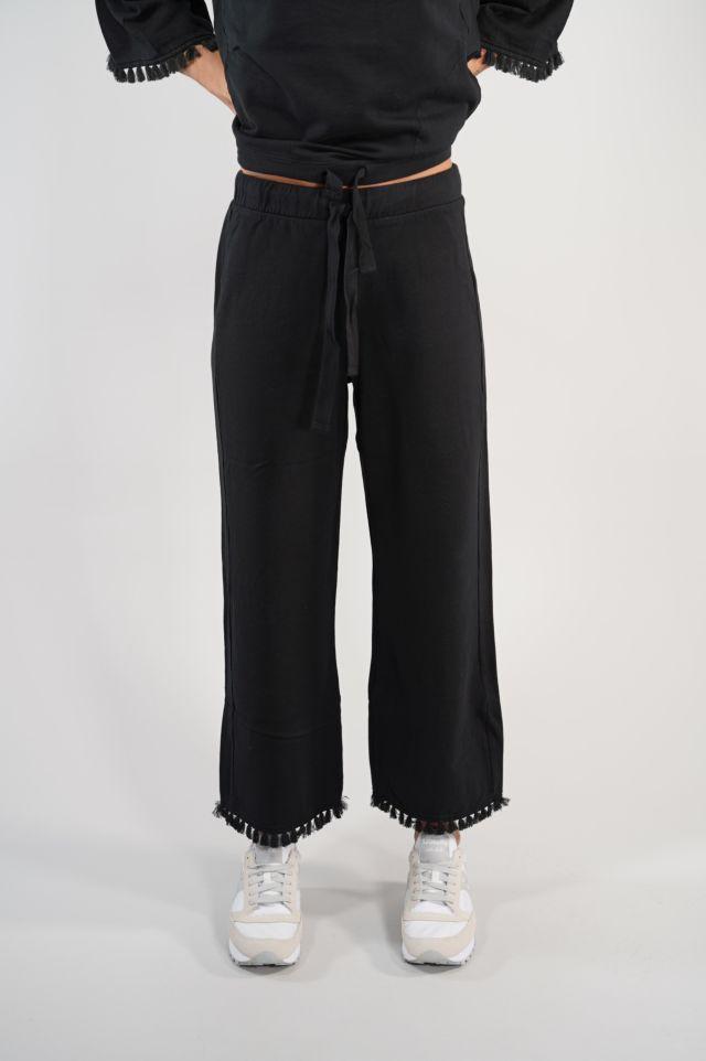 Deha Pantaloni D23276 Crop Pants