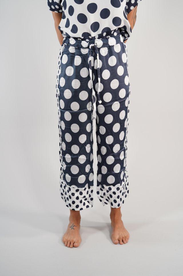 Deha Pantaloni D23515 Crop Pants