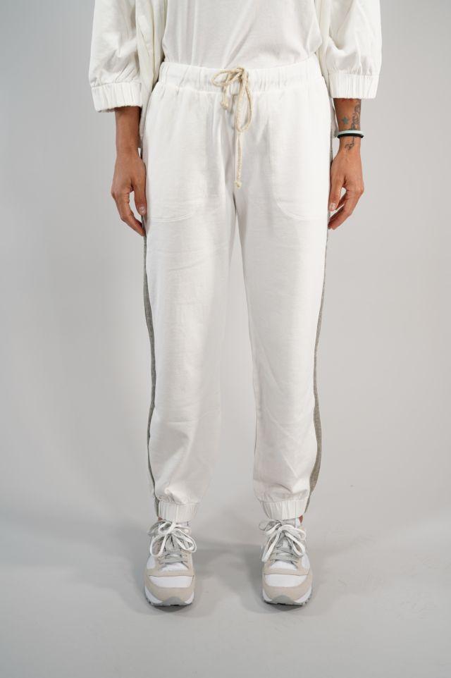 Deha Pantaloni tuta D23175 Sweatpants