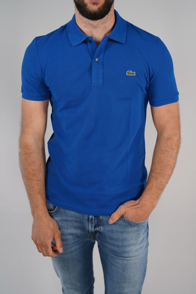 Lacoste Polo Slim Lacoste modello PH4012 (slim fit)
