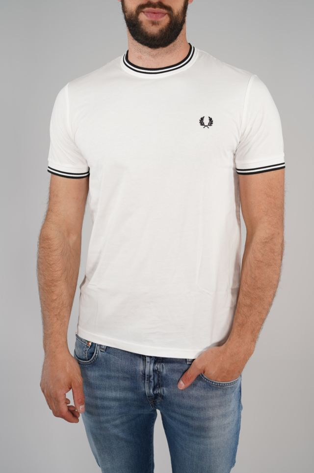 Fred Perry Twin Tipped T-shirt FP-M158