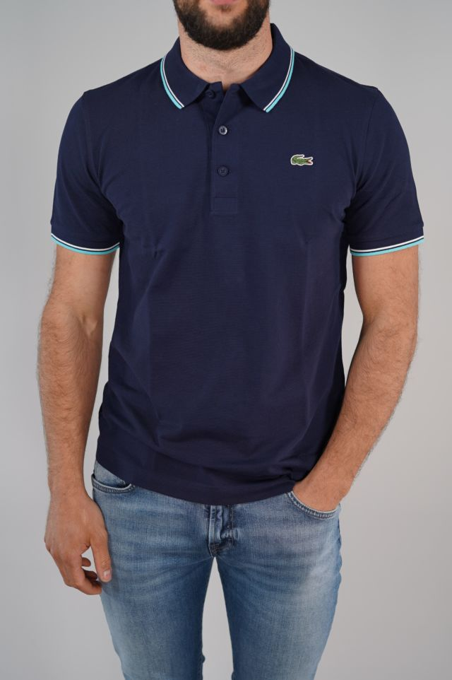 Lacoste Polo Lacoste modello YH7900 (regular)