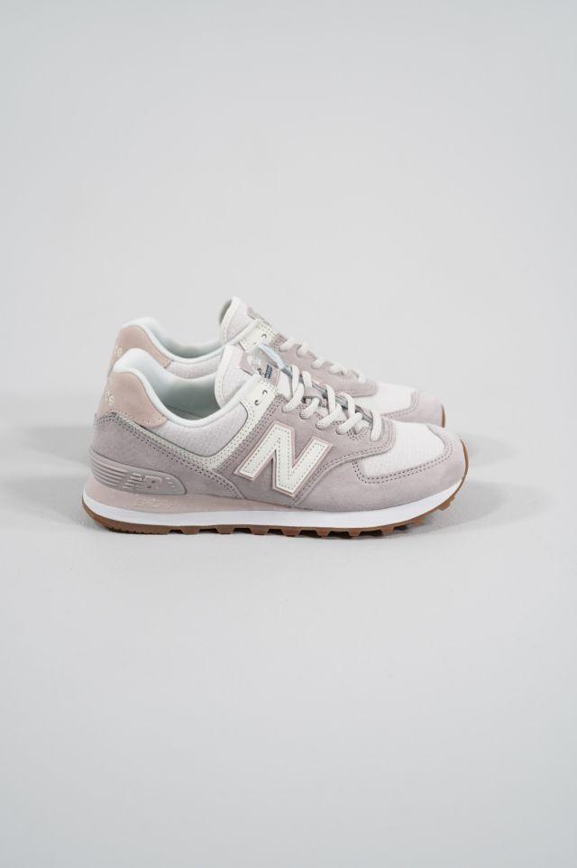 New Balance Sneaker 574 SAX