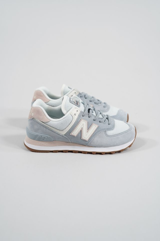 New Balance Sneaker 574 SUO