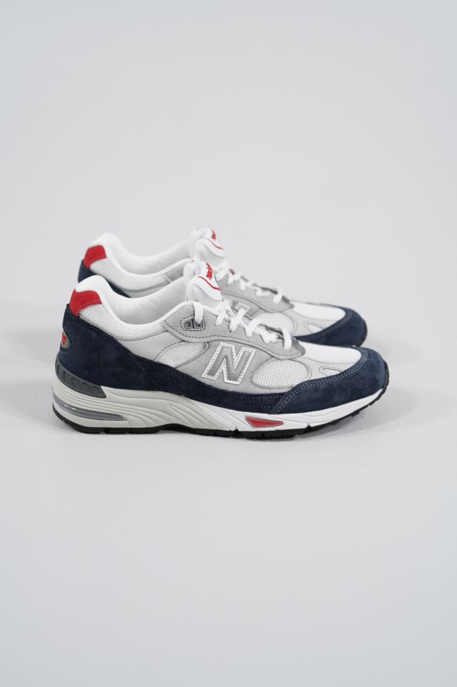 New Balance Sneaker 991 GWR