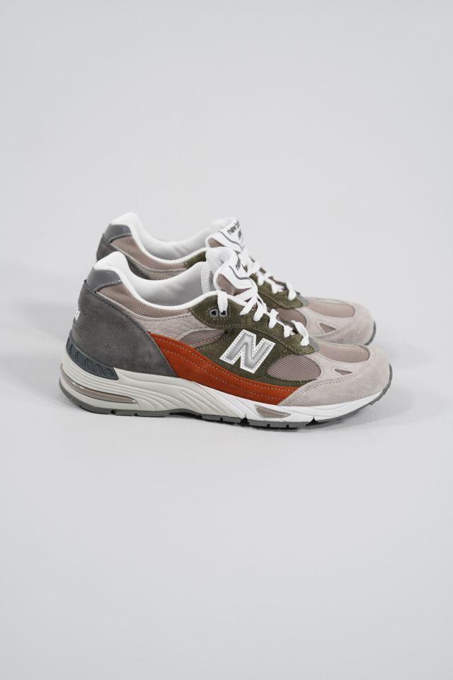 New Balance Sneaker 991 NGO