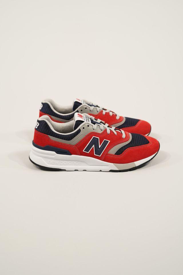 New Balance Sneaker 997 HBJ