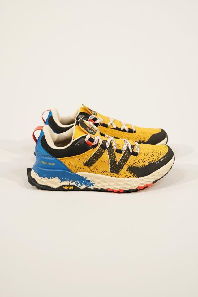 New Balance Sneaker Hierro v5