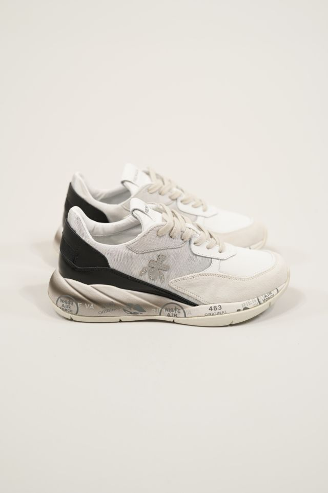 Premiata Sneaker Scarlett variante 4530