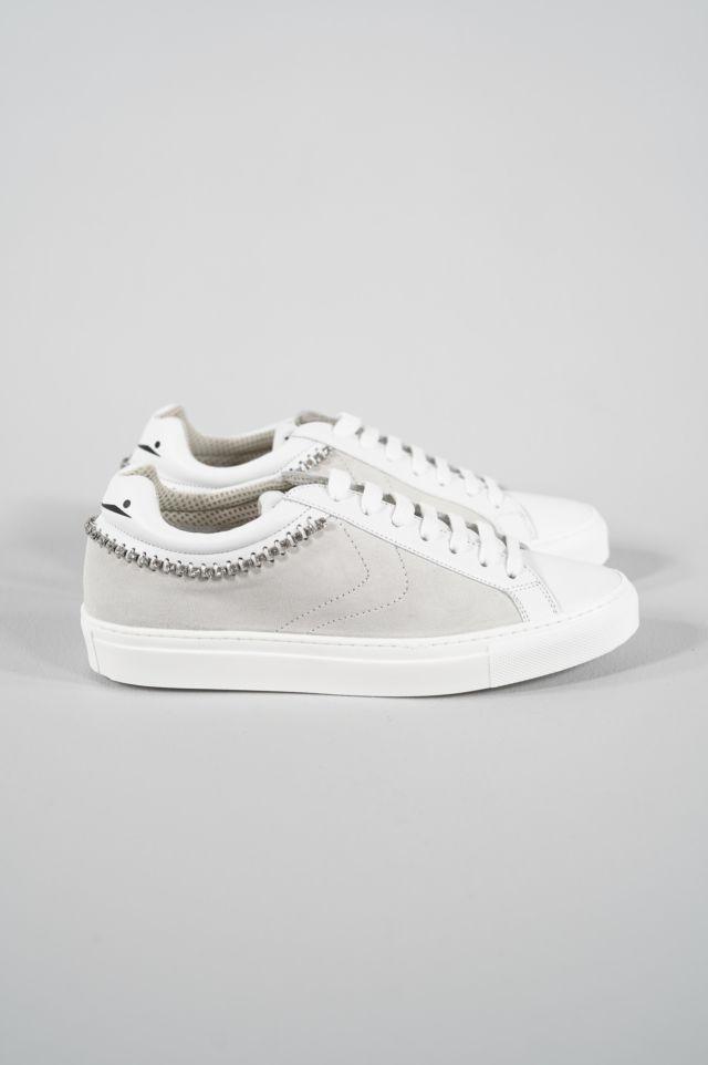 Voile Blanche Sneakers Capri Chain 2014723