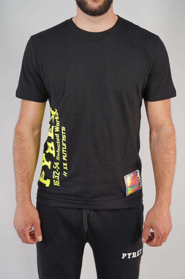 Pyrex T-shirt 20EPC40925