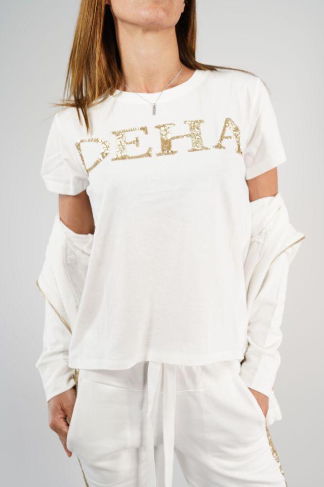 Deha T-shirt B24160