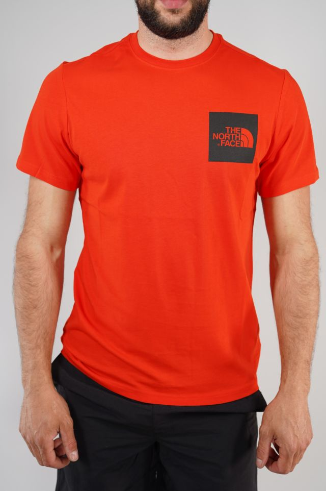 The North Face T-Shirt Fine Tee 00CEQ5