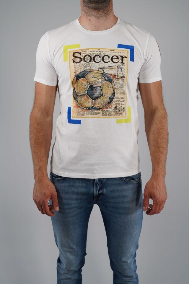 Bob T-shirt PAPER GRAF0016